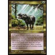 Pygmy Hippo Thumb Nail