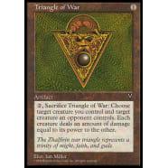 Triangle of War Thumb Nail