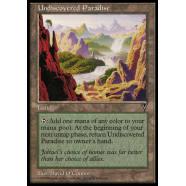 Undiscovered Paradise Thumb Nail