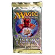 Visions - Booster Pack Thumb Nail