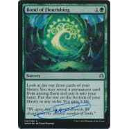 Bond of Flourishing FOIL Signed by Tyler Walpole Thumb Nail