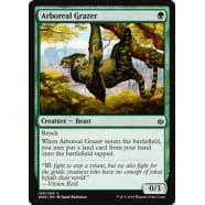 Arboreal Grazer Thumb Nail