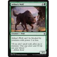 Arlinn's Wolf Thumb Nail
