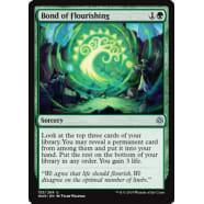 Bond of Flourishing Thumb Nail