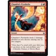 Chandra's Pyrohelix Thumb Nail