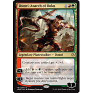 Domri, Anarch of Bolas Thumb Nail