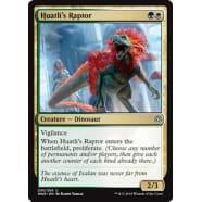 Huatli's Raptor Thumb Nail