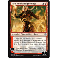 Jaya, Venerated Firemage Thumb Nail