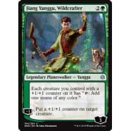 Jiang Yanggu, Wildcrafter Thumb Nail