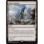 Karn's Bastion Thumb Nail