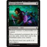 Kaya's Ghostform Thumb Nail