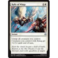Rally of Wings Thumb Nail