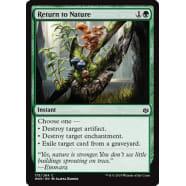Return to Nature Thumb Nail