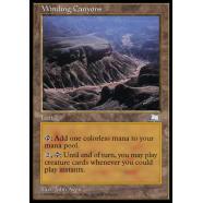 Winding Canyons Thumb Nail