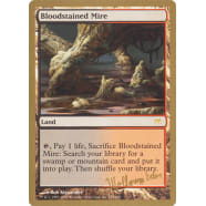 Bloodstained Mire Thumb Nail