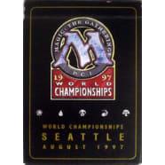 World Championship Deck (1997) - Jakub Slemr Deck Thumb Nail