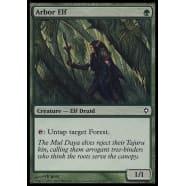 Arbor Elf Thumb Nail