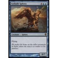 Goliath Sphinx Thumb Nail