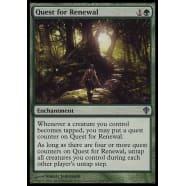 Quest for Renewal Thumb Nail