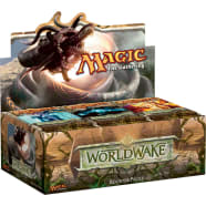 Worldwake - Booster Box Thumb Nail