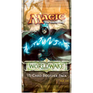 Worldwake - Booster Pack Thumb Nail