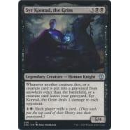 Syr Konrad, the Grim Thumb Nail