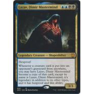Lazav, Dimir Mastermind Thumb Nail