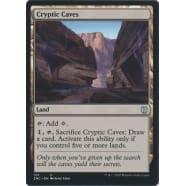 Cryptic Caves Thumb Nail