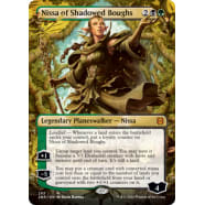 Nissa of Shadowed Boughs Thumb Nail