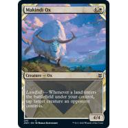 Makindi Ox Thumb Nail