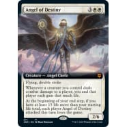 Angel of Destiny Thumb Nail