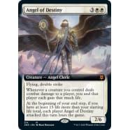 Angel of Destiny Thumb Nail