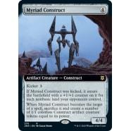 Myriad Construct Thumb Nail