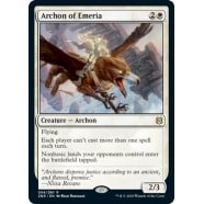 Archon of Emeria Thumb Nail