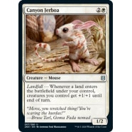 Canyon Jerboa Thumb Nail