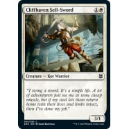 Cliffhaven Sell-Sword Thumb Nail