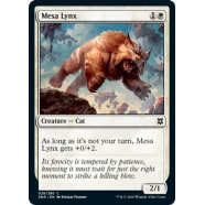 Mesa Lynx Thumb Nail