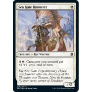 Sea Gate Banneret Thumb Nail
