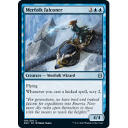 Merfolk Falconer Thumb Nail