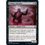 Demon's Disciple Thumb Nail