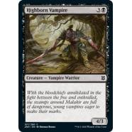 Highborn Vampire Thumb Nail