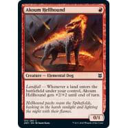 Akoum Hellhound Thumb Nail