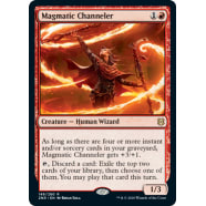 Magmatic Channeler Thumb Nail