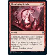 Thundering Rebuke Thumb Nail