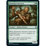 Dauntless Survivor Thumb Nail