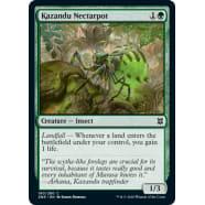 Kazandu Nectarpot Thumb Nail
