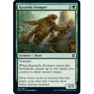 Kazandu Stomper Thumb Nail