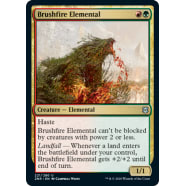 Brushfire Elemental Thumb Nail