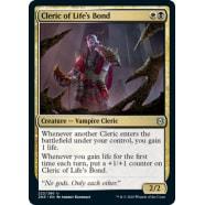 Cleric of Life's Bond Thumb Nail