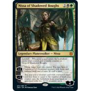 Nissa of Shadowed Boughs Thumb Nail